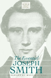 Image for THE ESSENTIAL JOSEPH SMITH