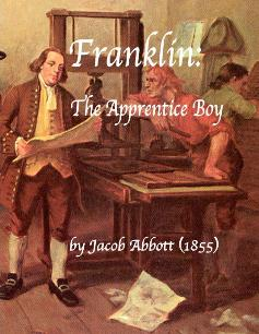 Image for Franklin - The Apprentice Boy