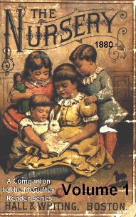 Image for The Nursery -- Vol 1 (1880)