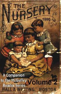 Image for The Nursery -- Vol 2 (1880)