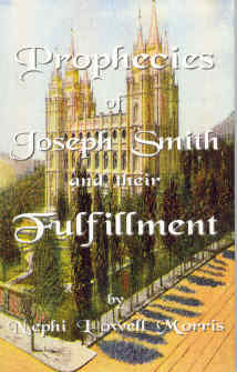 Image for Prophecies of Joseph Smith and Their Fulfillment