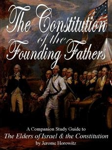 Image for The Constitution of the Founding Fathers; A Study Guide - A Study Guide