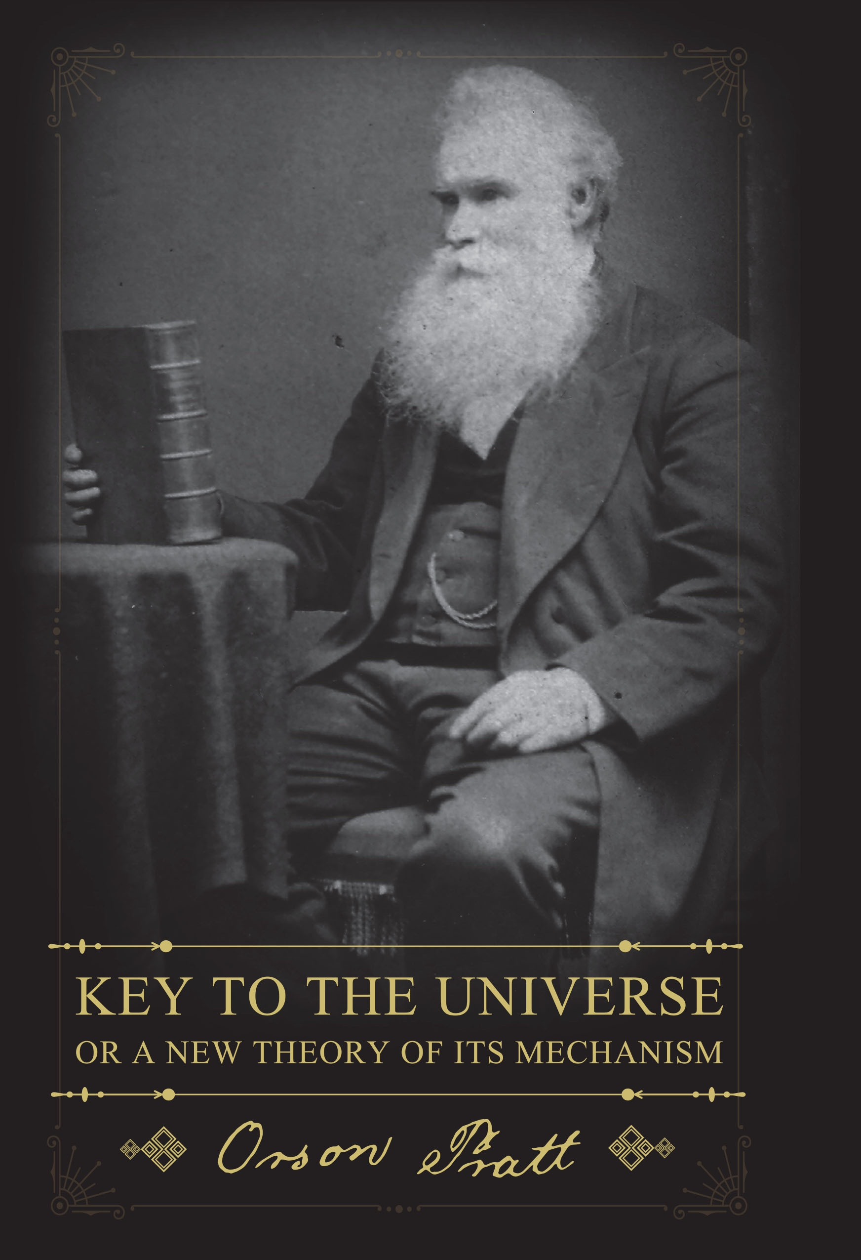 Image for Key to the universe -