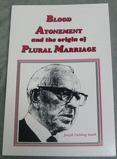 Image for BLOOD ATONEMENT AND THE ORIGIN OF PLURAL MARRIAGE (1905)