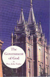 Image for The Government of God