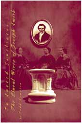 Image for IN SACRED LONELINESS - The Plural Wives of Joseph Smith