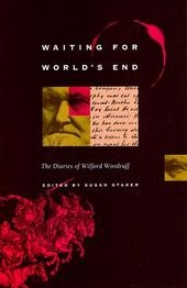 Image for WAITING FOR THE WORLD'S END - The Diaries of Wilford Woodruff