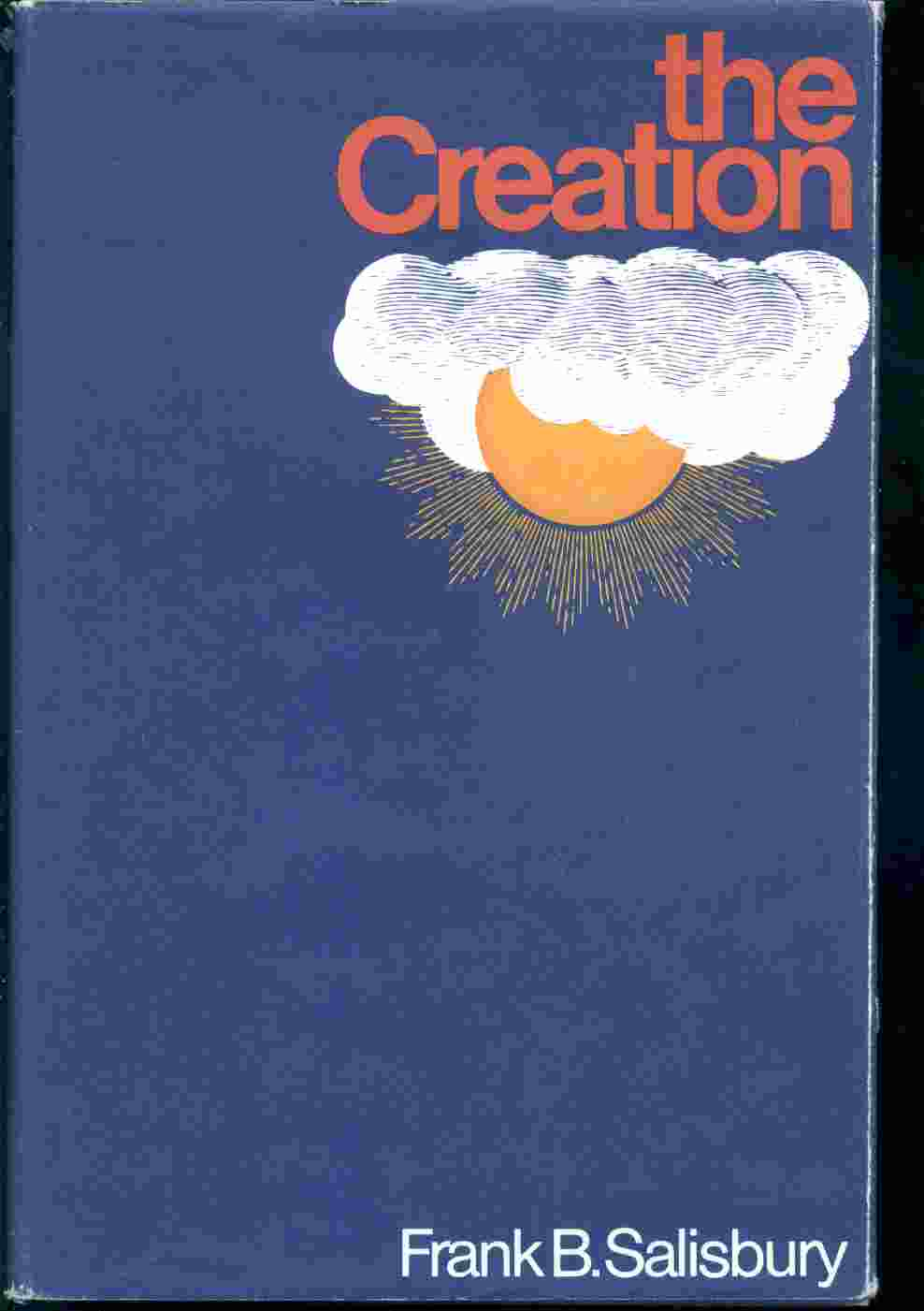 Image for THE CREATION