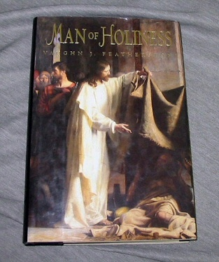 Image for MAN OF HOLINESS