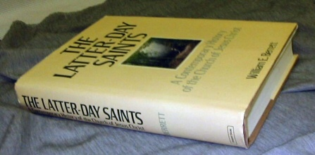 Image for THE LATTER-DAY SAINTS - A Contemporary History of the Church of Jesus Christ