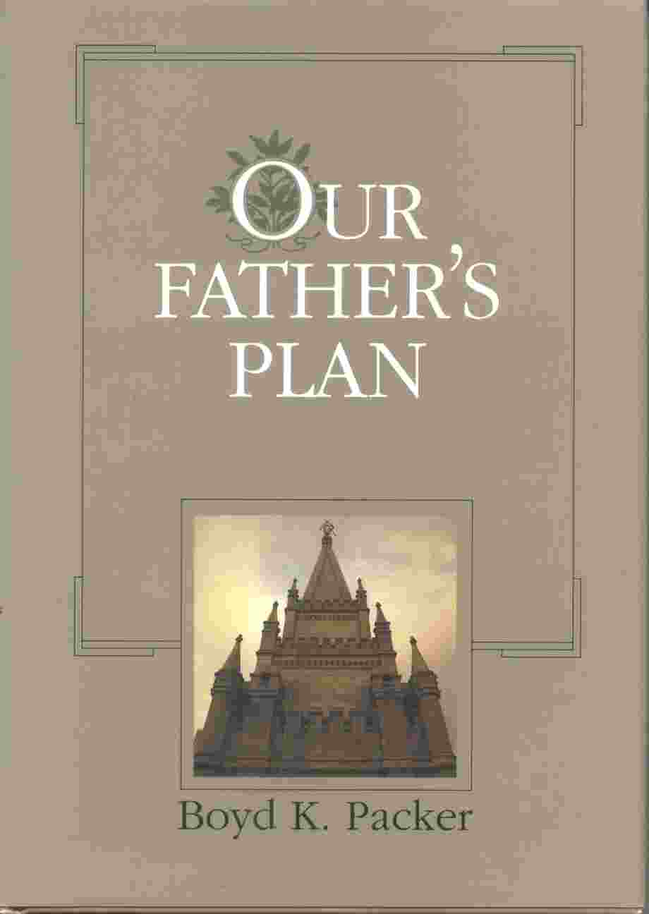 Image for OUR FATHER'S PLAN