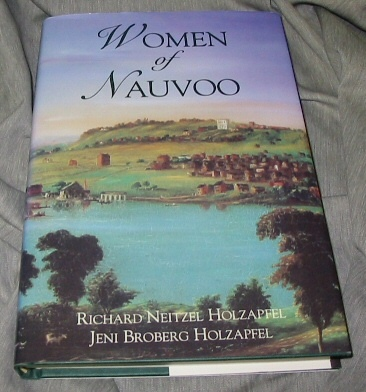 Image for WOMEN OF NAUVOO