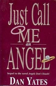 Image for JUST CALL ME AN ANGEL