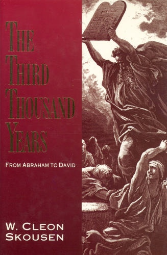 Image for THE THIRD THOUSAND YEARS From Abraham to David