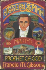 Image for JOSEPH SMITH -  Martyr - Prophet of God