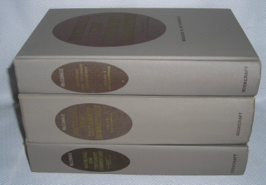 Image for Doctrinal New Testament Commentary - 3 Volume Set -  Complete 3 Volume Set