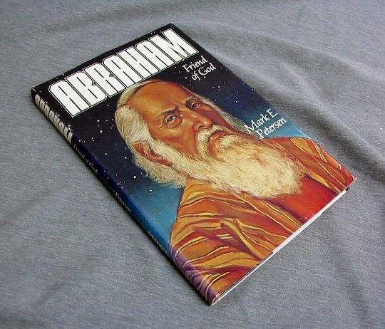 Image for ABRAHAM - Friend of God