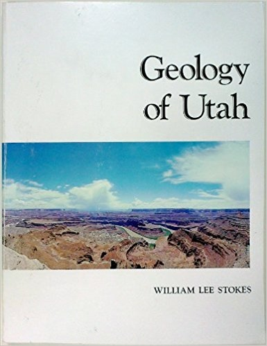 Image for GEOLOGY OF UTAH