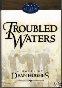 Image for HEARTS OF THE CHILDREN - VOL 2 Troubled Waters