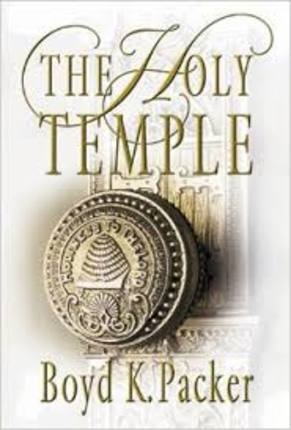 Image for THE HOLY TEMPLE -  You May Claim the Blessings of the HOLY TEMPLE
