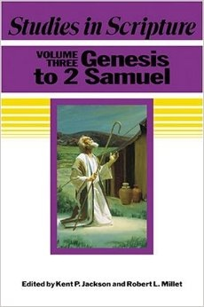 Image for STUDIES IN SCRIPTURE - VOL. 3 -  The Old Testament - Genesis to 2nd Samuel