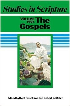Image for STUDIES IN SCRIPTURE - VOL. 5 - The New Testament - The Gospels