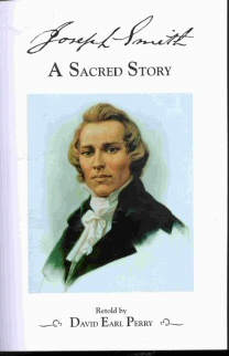 Image for JOSEPH SMITH -  A Sacred Story