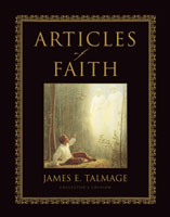 Image for THE ARTICLES OF FAITH - (11 CDS) - A Study of the Articles of Faith, Being a Consideration of the Principal Doctrines of the Church of Jesus Christ of Latter-Day Saints