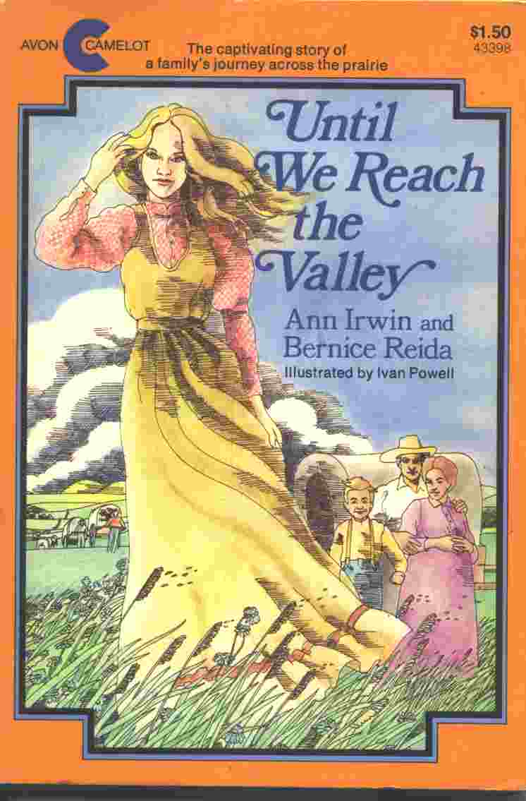 Image for UNTIL WE REACH THE VALLEY