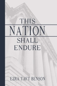Image for THIS NATION SHALL ENDURE