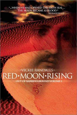 Image for RED MOON RISING