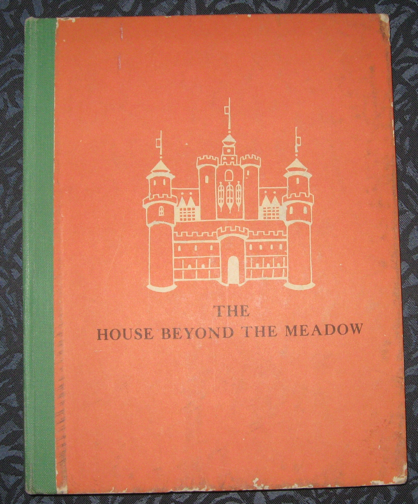 Image for THE HOUSE BEYOND THE MEADOW