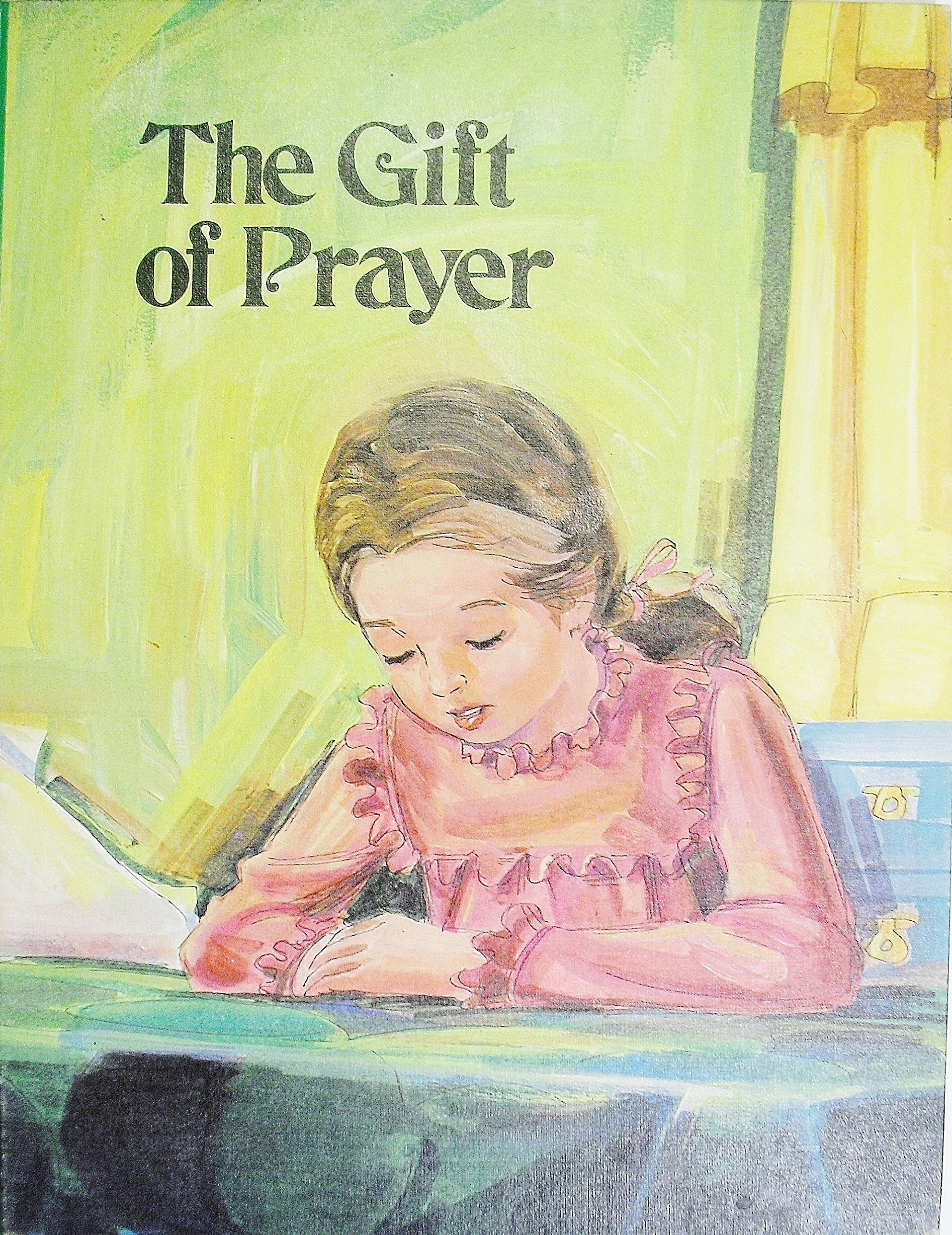 Image for THE GIFT OF PRAYER
