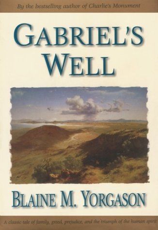 Image for GABRIEL'S WELL