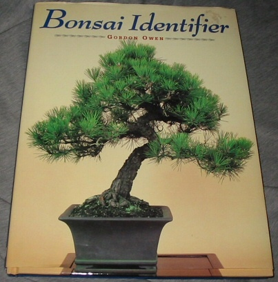 Image for THE BONSAI IDENTIFIER