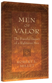 Image for Men of Valor - The Powerful Impact of a Righteous Man