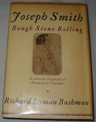 Image for Joseph Smith - Rough Stone Rolling