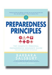 Image for PREPAREDNESS PRINCIPLES