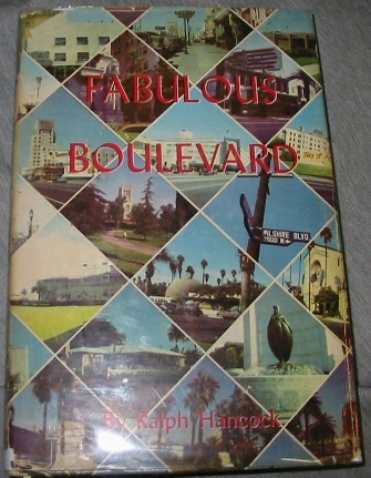Image for FABULOUS BOULEVARD