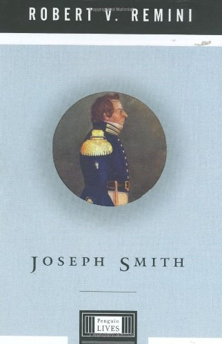 Image for JOSEPH SMITH