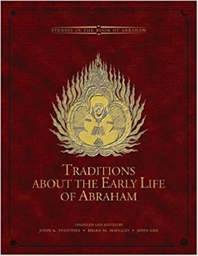 Image for Traditions about the Early Life of Abraham