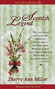Image for SCOTTISH LEGEND