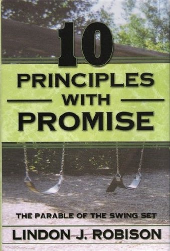 Image for 10 Principles with Promise - The Parable of the Swingset