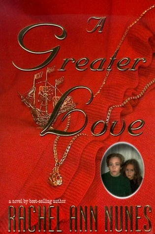 Image for A GREATER LOVE