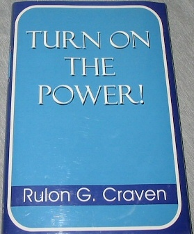 Image for TURN ON THE POWER!