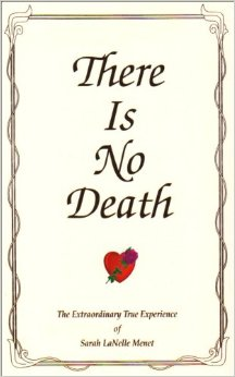 Image for THERE IS NO DEATH