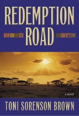 Image for Redemption Road