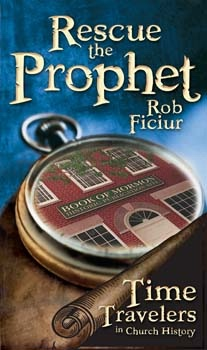 Image for Rescue the Prophet