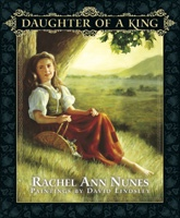 Image for Daughter of a King