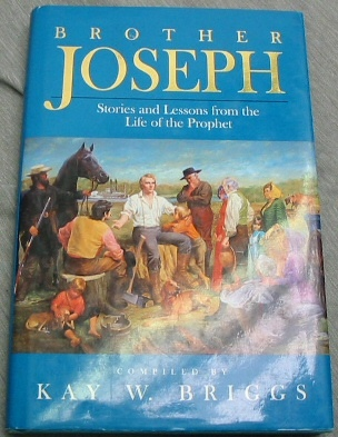 Image for BROTHER JOSEPH - Stories and Lessons from the Life of the Prophet